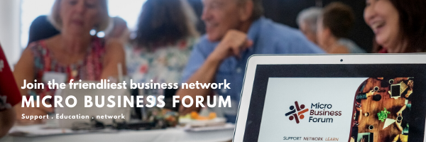 Join the friendliest business network in Port Macquarie, Micro Business Forum (MBF)