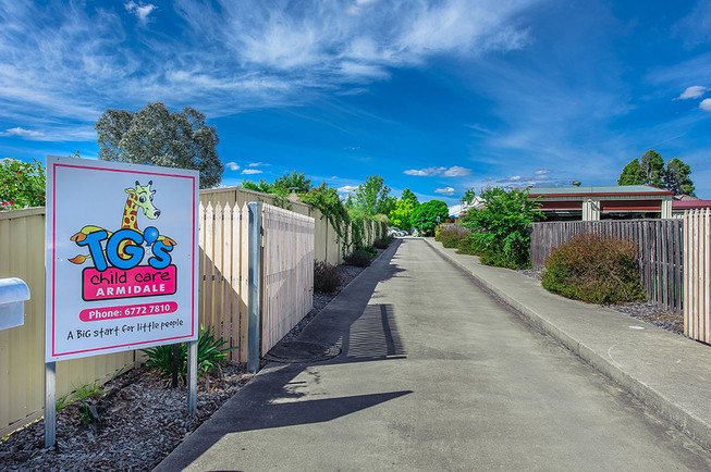TG's Child Care Armidale