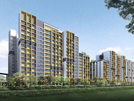 Project Managers for Singapore's New Generation of Smart, Sustainable Housing Developments