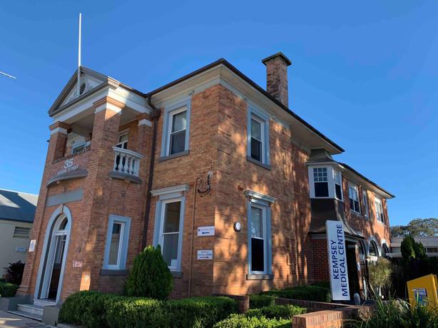CBC Bank 1 Kempsey - SOHI - Port Macquar