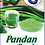 Fragrant Pandan Powder (freeze dried) - 50 grams | My Blue Tea