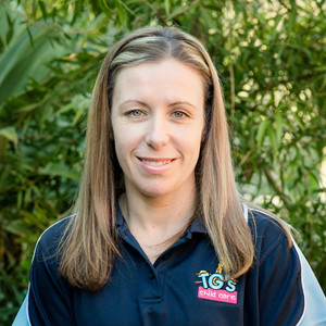 Amanda Acreman - Boaties Team Leader