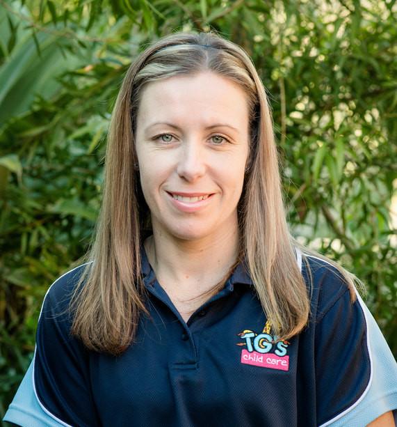 Amanda Acreman - Boaties Team Leader
