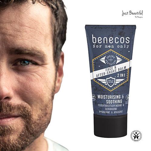 Benecos After Shave Balm