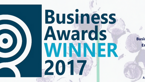 TG's Child Care is the Employer of Choice at the Armidale Regional Business Awards 2017