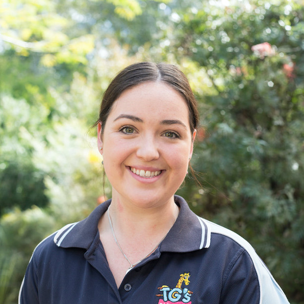 Mel Baker - Boaties Team Leader