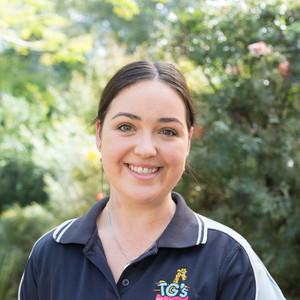 Mel Baker - Boaties Team Leader