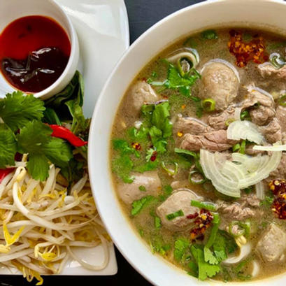 Lillie Giang's Vietnamese Noodles