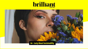 Lusty About Sustainability