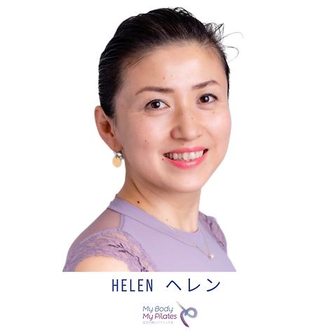 HELEN ZHANG Founder & AGATA Pilates Inst
