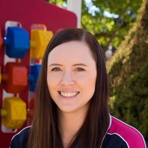 Monica Blanch - Preschool Team Leader & Educational Leader