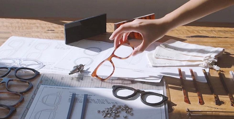 Optex eyewear manufacturer in Australia.