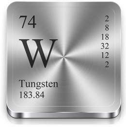 The prevalent uncertainty is causing a lot of market participants to be uncommitted to Tungsten projects