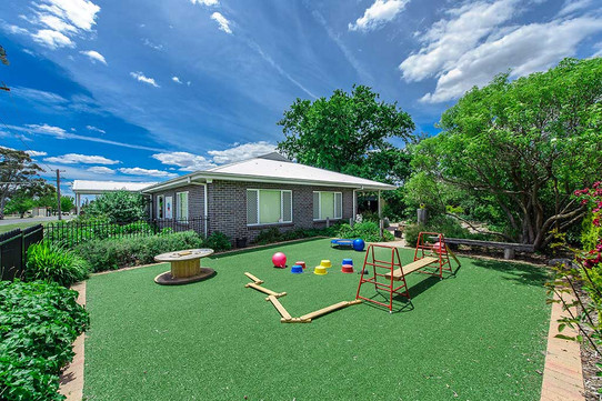 TG's Child Care Uralla