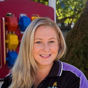 Felicity Williams - Boaties Team Leader