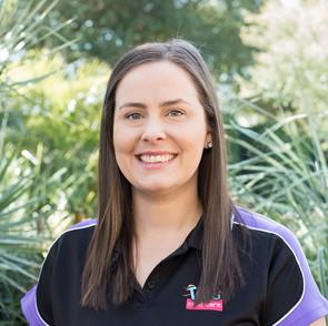 Crystal Majeski - Centre Manager