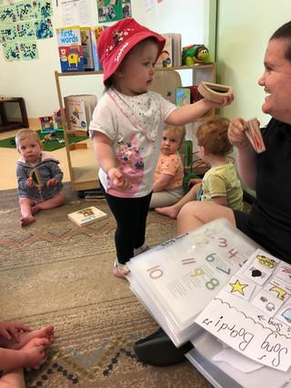 TG's Child Care Uralla