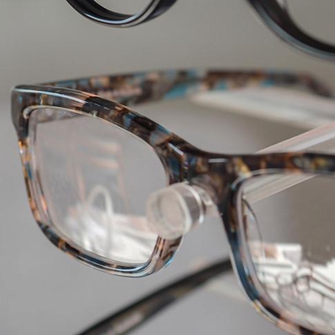 Optex Australian made eyewear for optica