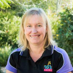 Faye O'Neill - Educational Leader