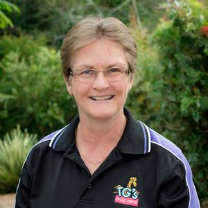 Karyn Mackedie - Preschool Team Leader ECT