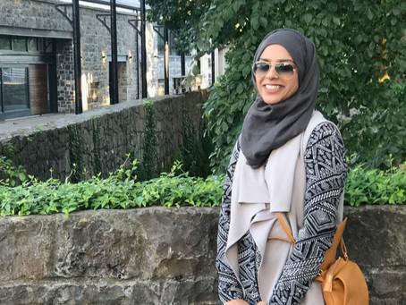 Sukaina Dada, Executive Director of SMILE Canada