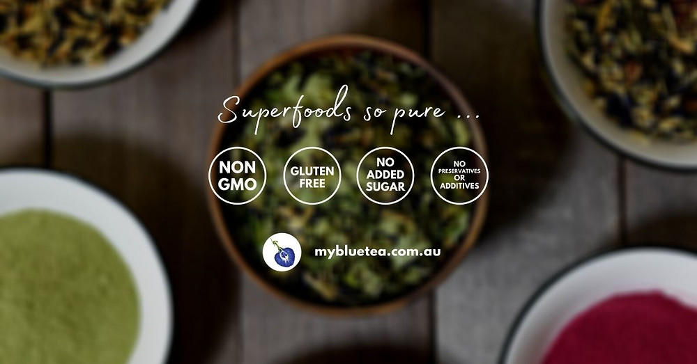 Pandan | Powders | Superfood