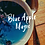 Blue Apple Magic Tea with Butterfly Blue Pea Flowers | My Blue Tea