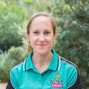 Melanie Barlin