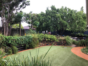 TG's Child Care Award-Winning Gardens
