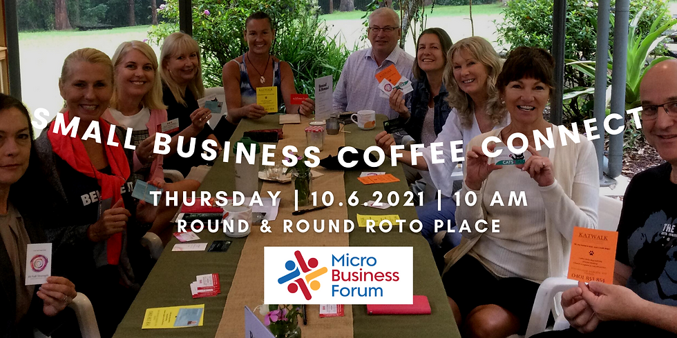 MBF Coffee Connect