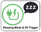 Sleeping Mode and IO Trigger_WixTrac