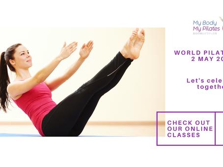 World Pilates Day