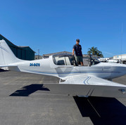 Learn to fly in Port Macquarie with HDFC