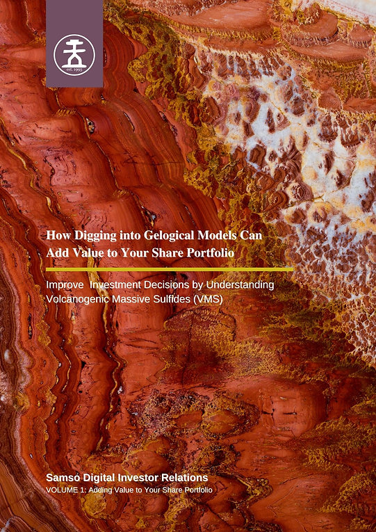 Download Samso eBook How Digging into geological Models Can Add Value to Your Share Portfo