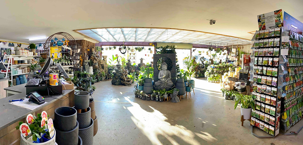 For all your gardening needs at Greenbourne Nursery Wauchope, Brilliant-Online