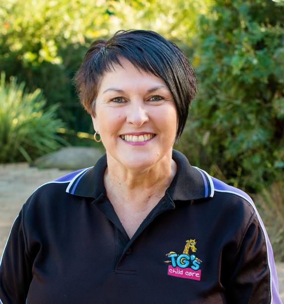 Anne Stephens - WHS Officer