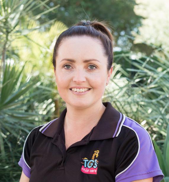 Kayla Walmsley - ECT -Preschool Team Leader