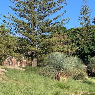Port Macquarie Historic Cemetery