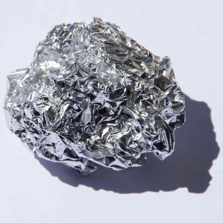 Aluminium (Source:Images of Elements)
