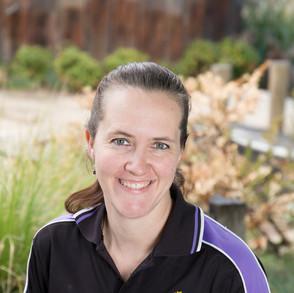 Karina Sinclair - Centre Cook