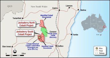 Samso Castillo Copper Project
