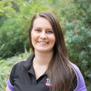 Simone Finlayson - Joeys Team Leader