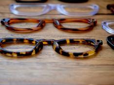 Optex Australian Acetate Eyewear