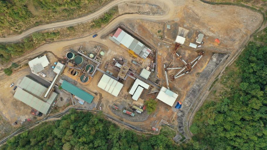 Ta Khoa Nickel-Copper-PGE Project