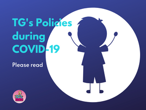 TG's Policies During COVID-19