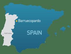 Baruecopardo Tungsten Deposit (Source: Saloro.com) | Coffee with Samso