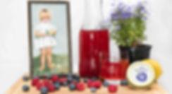 Benefits of Roselle Hibiscus Sabdariffa, My Blue Tea