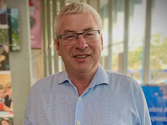 John Clarke, Success Tax Professionals Port Macquarie