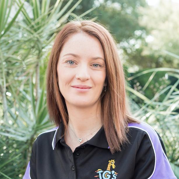 Niki Riley