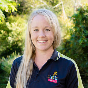 Laura Mowle - Area Manager